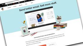 Summertime Sales Slump MailChimp column banner image