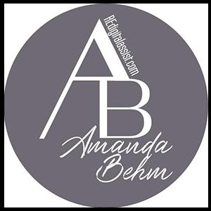 Amanda Behm RE Digital Assistant logo (image)