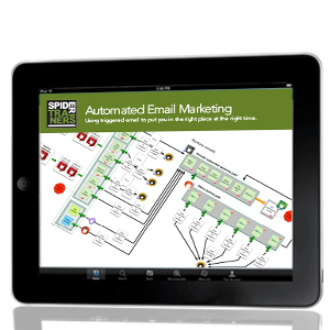 Automated Email Marketing cover image