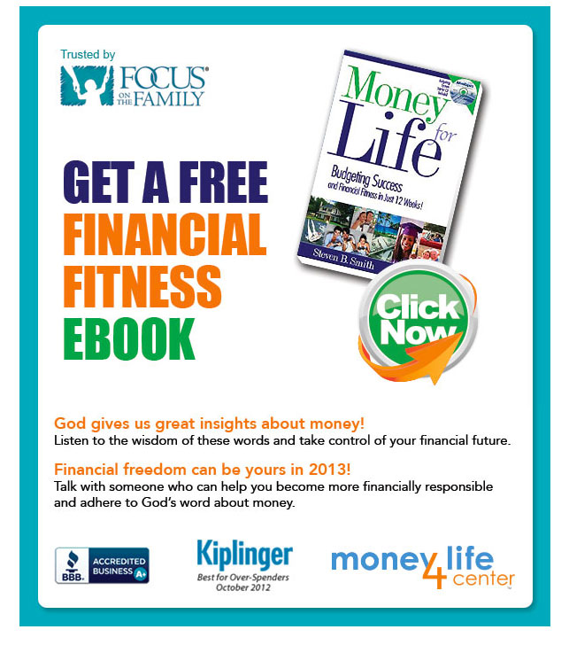 Money4Life free eBook email image