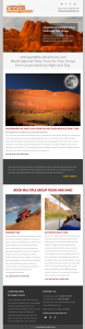 Canyonlands by Night & Day group tours email image