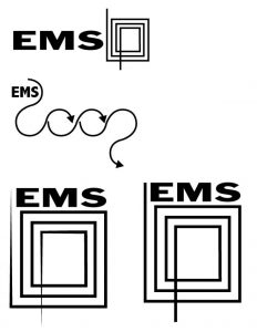 EMS Loop logo concepts 2 image