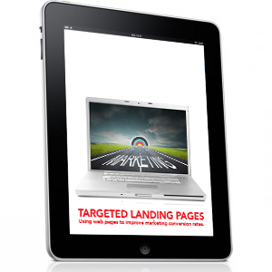 Targeted Landing Pages cover image