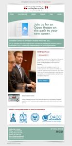 Verbatim Studies email image
